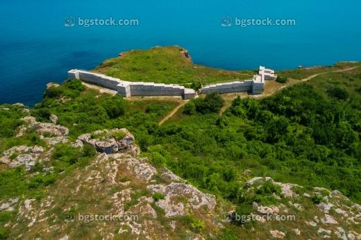 крепости в североизточна българия