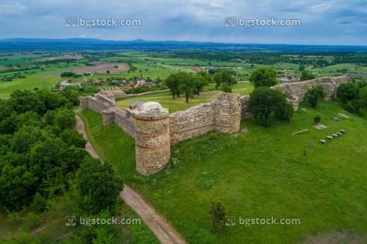крепост село мезек