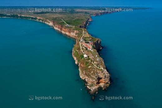 крепости в североизточна българия с дрон