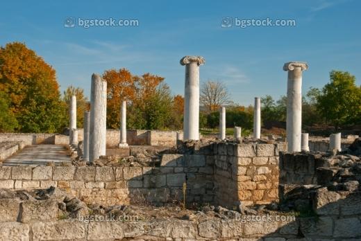 Античен град Абритос